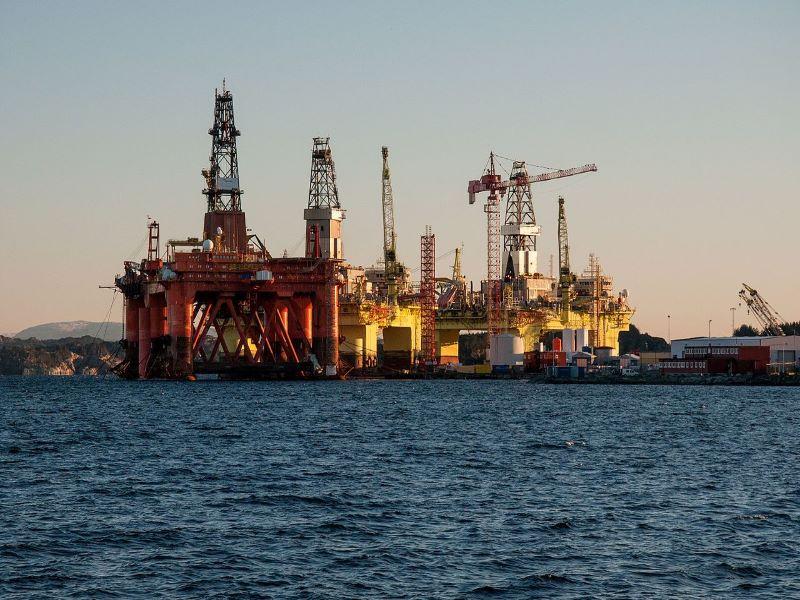 Hasselmus Gas Field Development Project