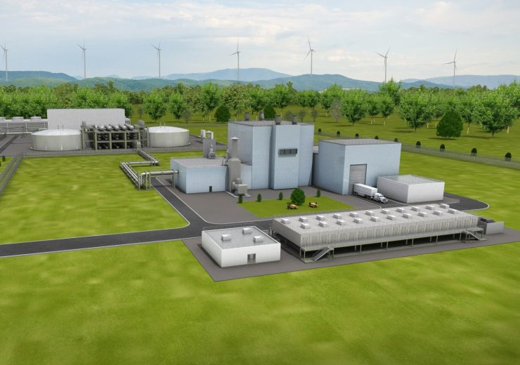 TerraPower, PacifiCorp to build advanced nuclear reactor in Wyoming, US