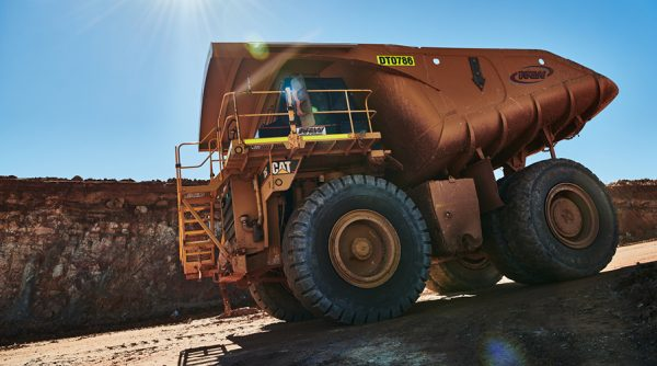 NRW gets LoI for $526m mining services contract for Karara Iron Ore mine
