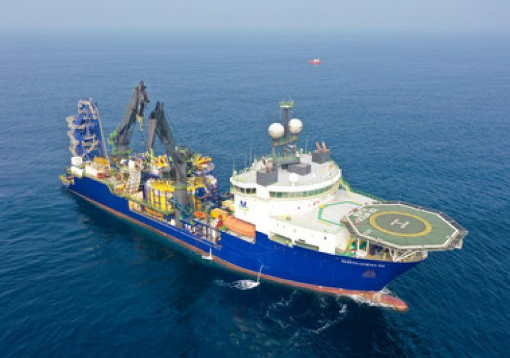 BHP awards McDermott marine installation contract for Shenzi Subsea Multiphase Pumping Project