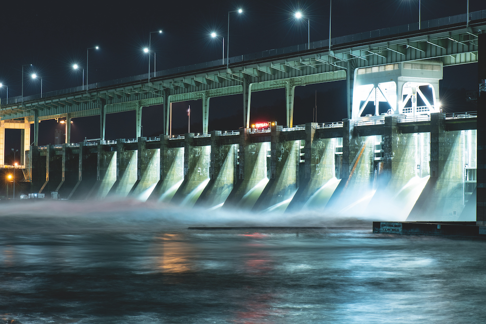 A closer look at the latest trends in the US hydropower sector