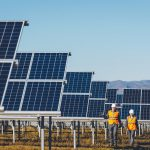 Solar,Power,Station