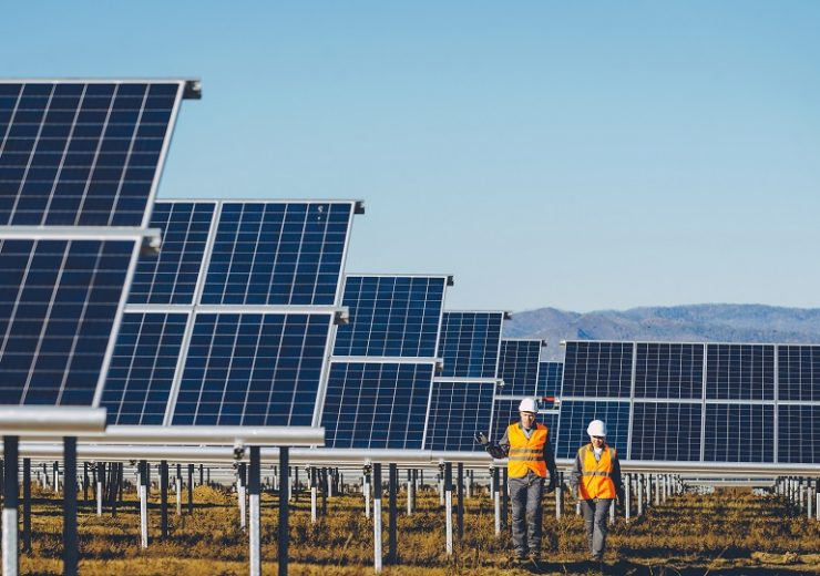 US solar power capacity additions are soaring, but supply constraints loom