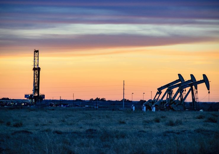 American,Shale,Gas,-,Drilling,Rig