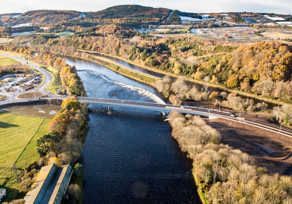 How a Scottish hydropower project is aiming to encourage young people to engage in STEM subjects