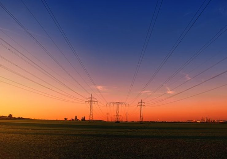 GIG acquires Capbal's utility-scale battery storage projects in UK