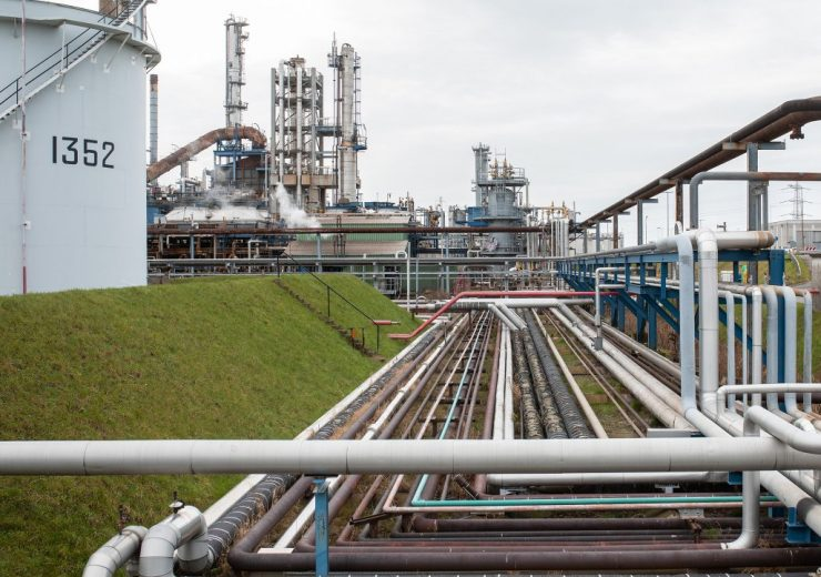 Equinor to divest Danish refining business to Klesch Group