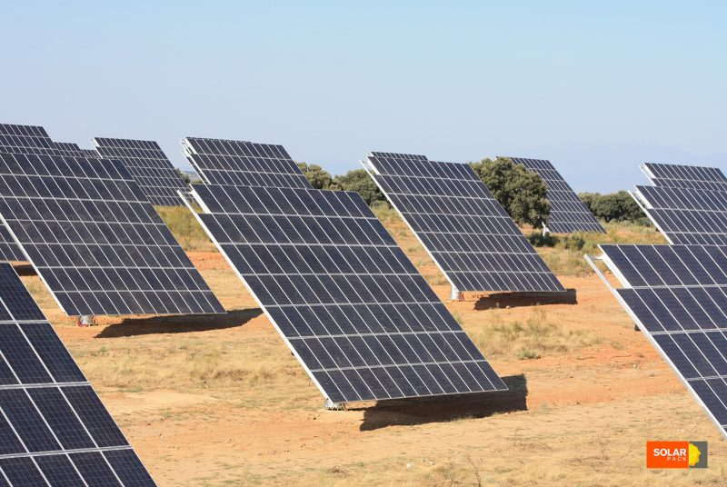 EQT offers to acquire Spanish solar power group Solarpack for €881m