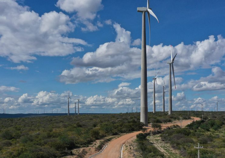 Enel Green Power starts commercial operations of South America's largest wind farm, Lagoa dos Ventos in Brazil