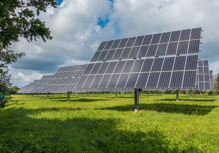 Eurazeo, Infravia reportedly launching sale of French solar firm Reden