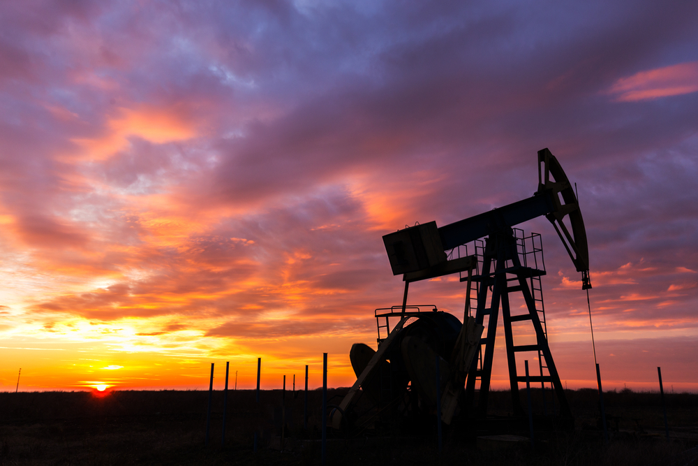 Big Oil climate change issues