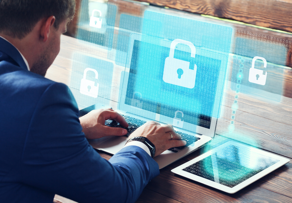 Organisations are accelerating digitisation to survive and thrive, which places more focus on operational systems (Credit: Shutterstock/Den Rise)