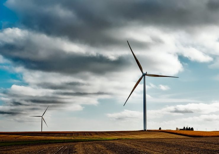 RES acquires 412MW wind farm services portfolio from DNV