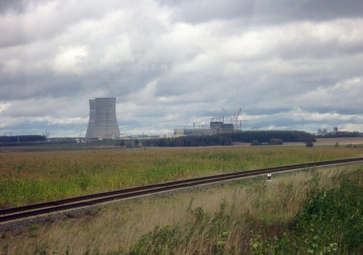 Belarus NPP power unit No. 2 has proceeded to the reactor plant hot functional test