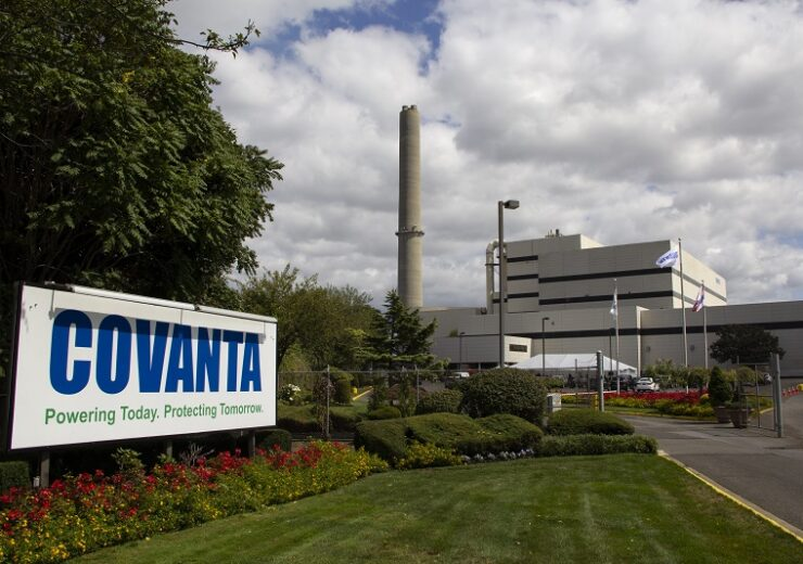 EQT Infrastructure to acquire waste-to-energy firm Covanta for $5.3bn