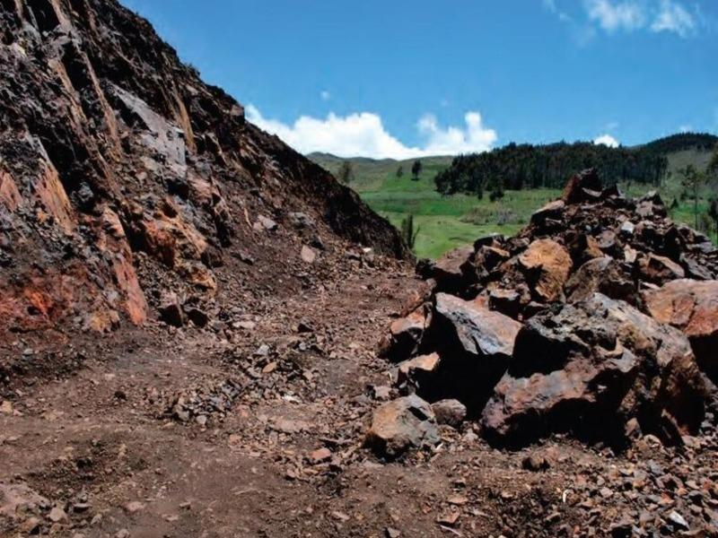 Image 1-Apurimac Iron Ore Project