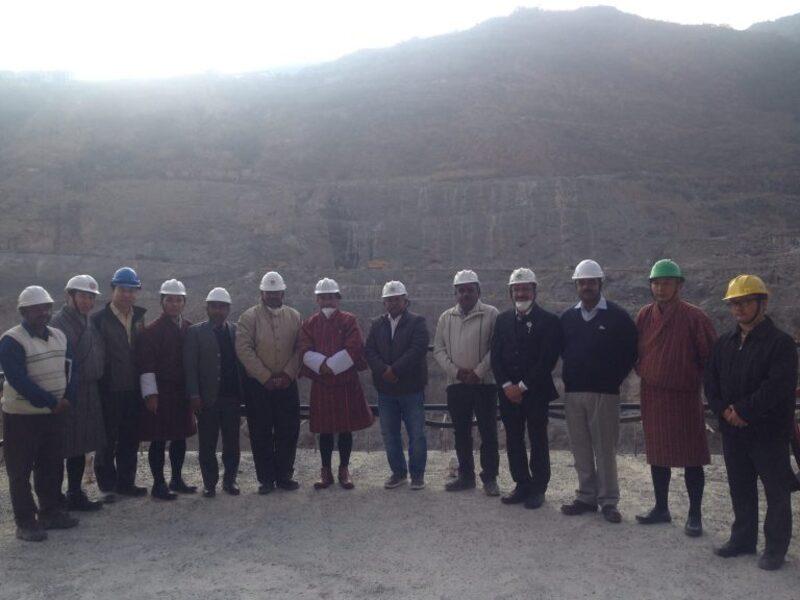 Punatsangchhu I Hydroelectric Power Project