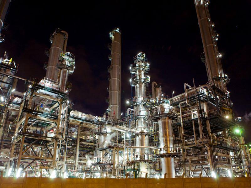 PBF Energy Chalmette Refinery