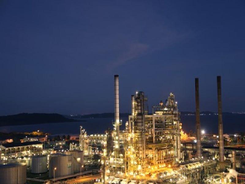 Landulpho Alves Refinery (RLAM)