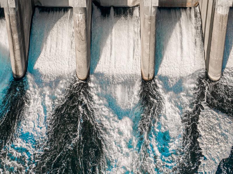 Image 2-Ivirizu Hydroelectric Power Project