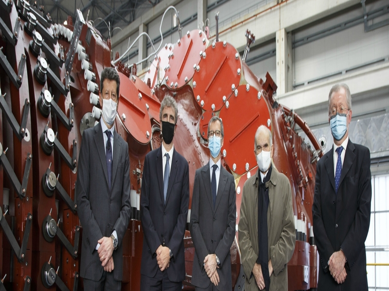 Image 2-Marghera Levante Combined Cycle Power Project Refurbishment