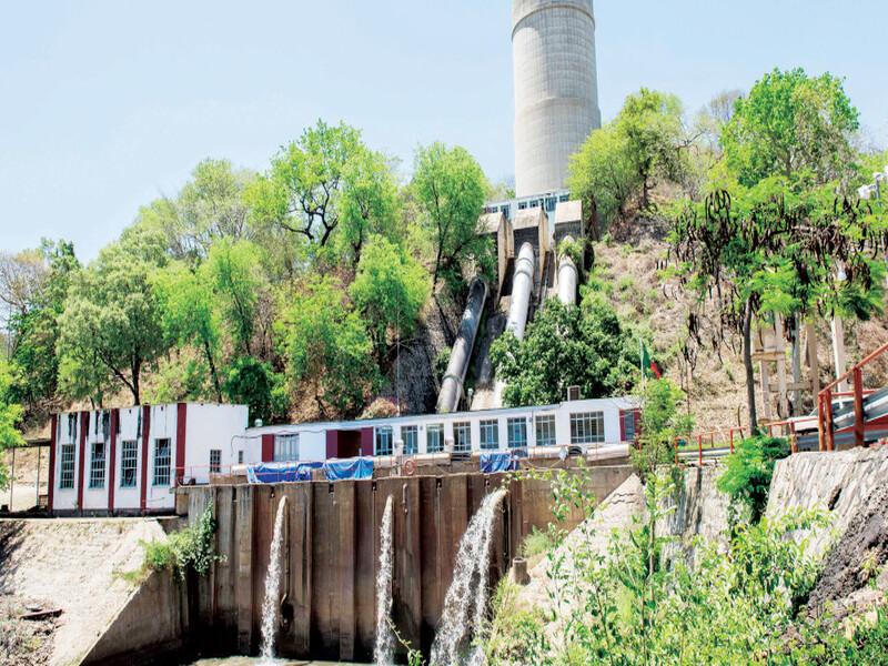 Image 2-Mpatamanga Hydropower Project