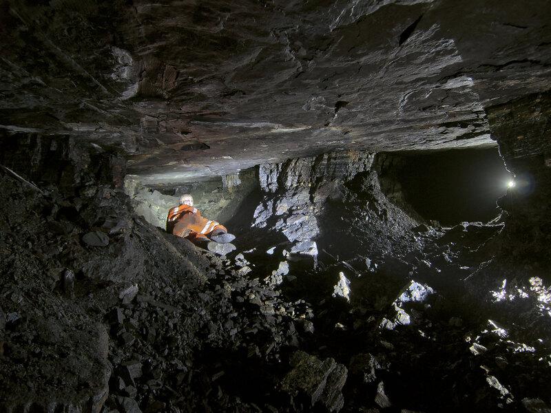 Image 2-Trælen Graphite Mining Project