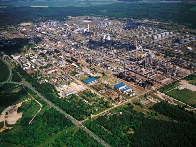 Image 2_PCK Refinery, Germany