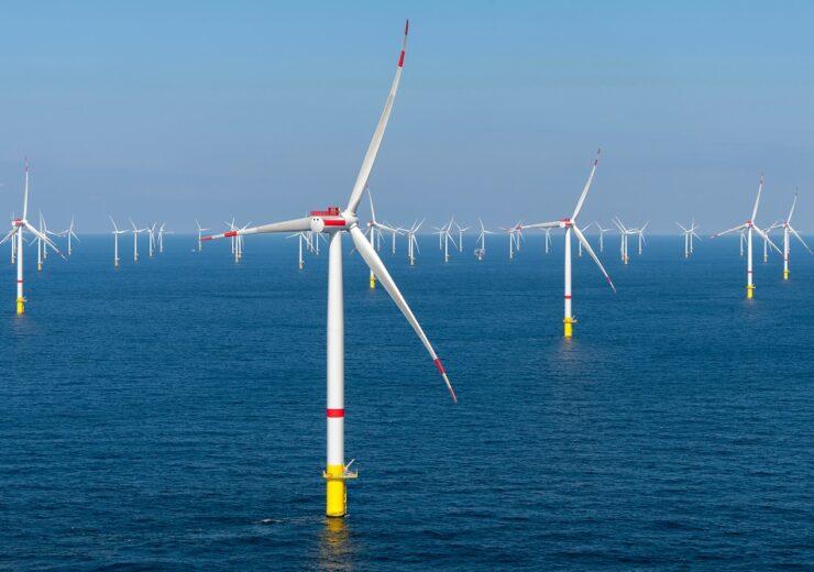 Offshore wind - Tom Buysse - Shutterstock 1421986310
