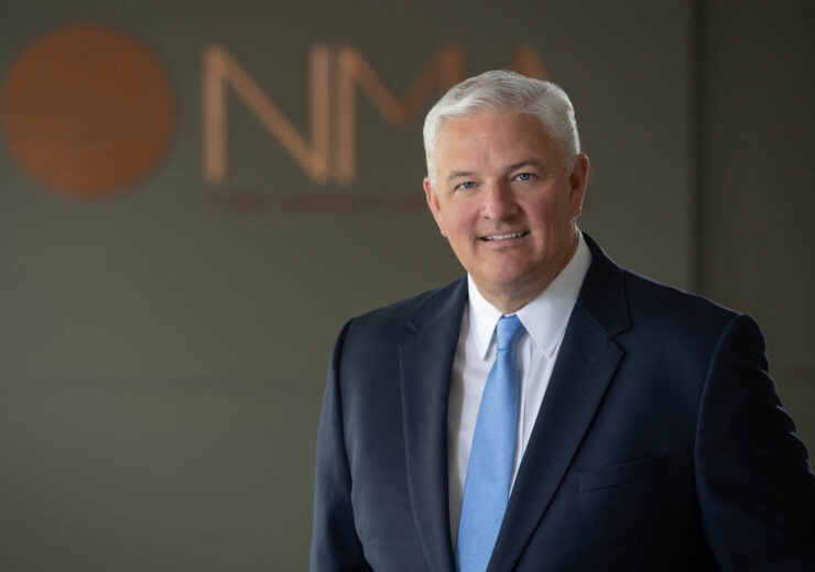 NMA president and CEO Rich Nolan on the future of the mining industry