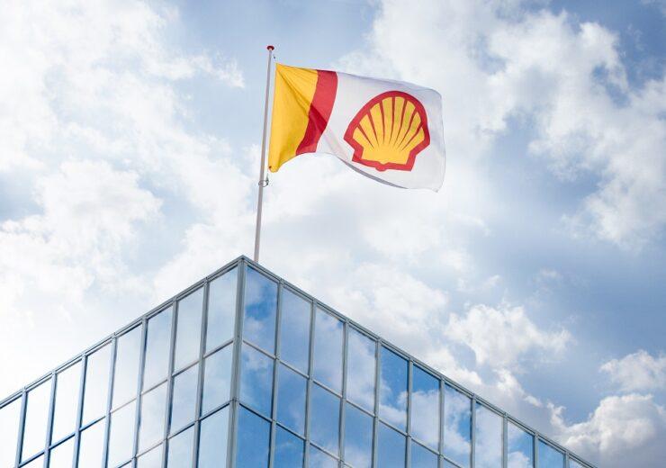 Shell flag - Jiri Buller