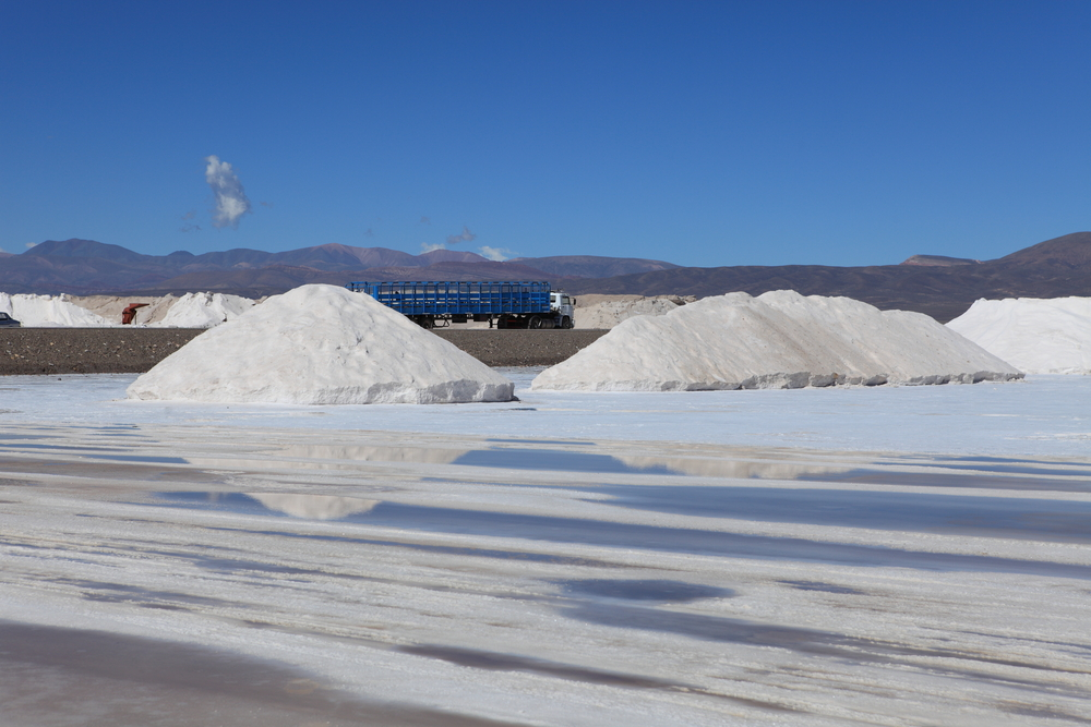 How Chile's lithium mining industry is cleaning up its act