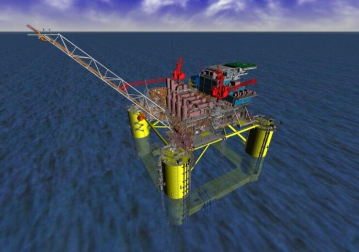 Shell takes FID on Whale development in US Gulf of Mexico