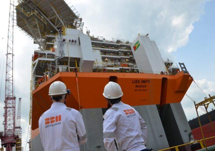 Petrobras and Libra consortium partners take FID on Mero-4 FPSO