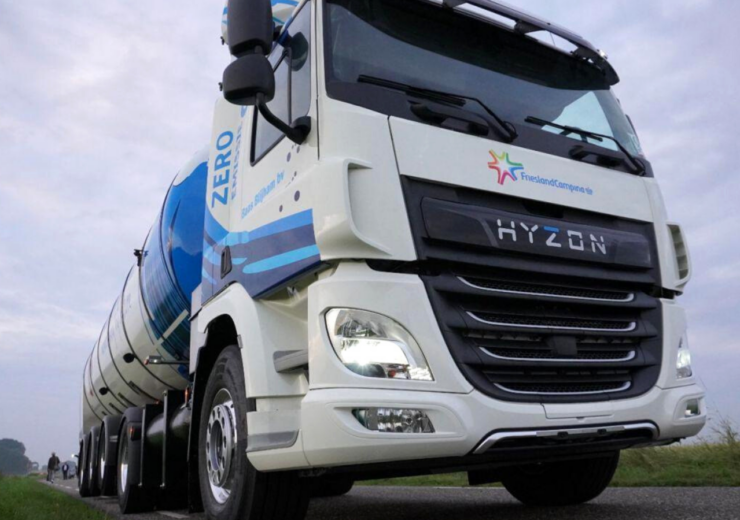Raven SR, Republic Services to build waste-to-hydrogen hub in California, US