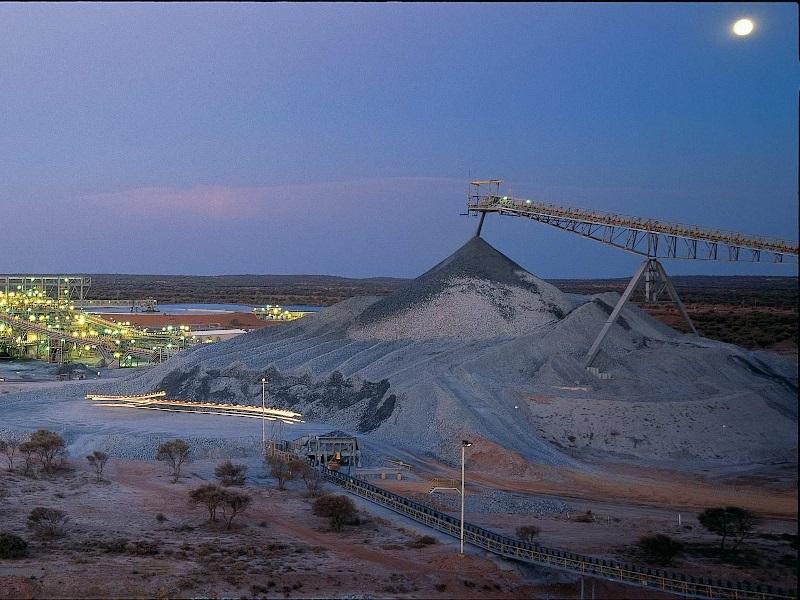 Image 2- Mt Keith Nickel Mine