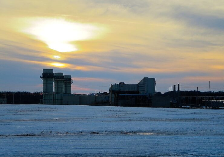 Dairyland Power to buy 503MW RockGen power plant in Wisconsin, US