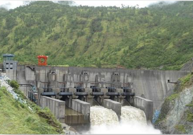 NEEPCO to develop 210MW hydropower projects in Arunachal Pradesh, India