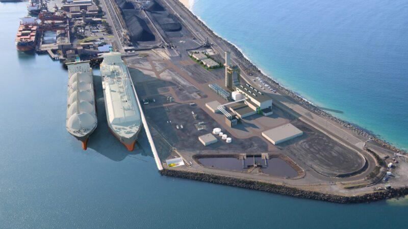 Port-Kembla-Energy-Hub
