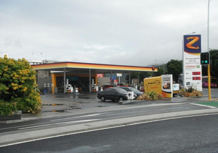 Z_Energy_petrol_station_Petone