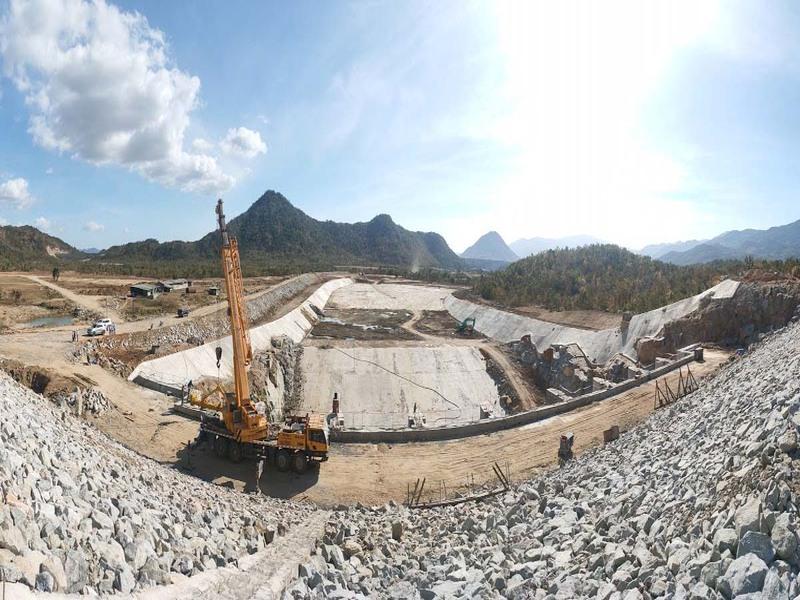 Image 1-Bac Ai Pumped Storage Hydropower Project