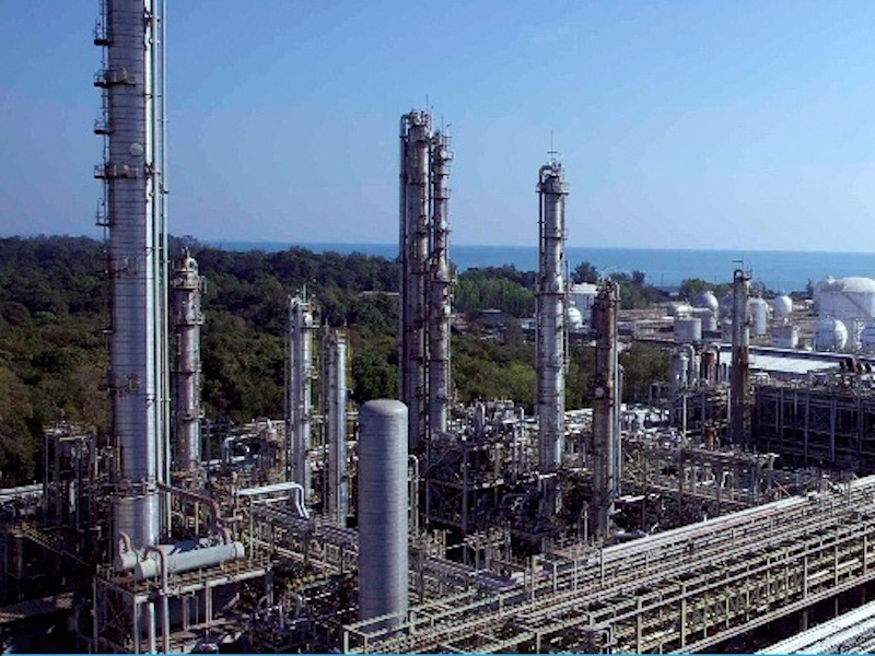 IRPC Refinery and Petrochemical Complex