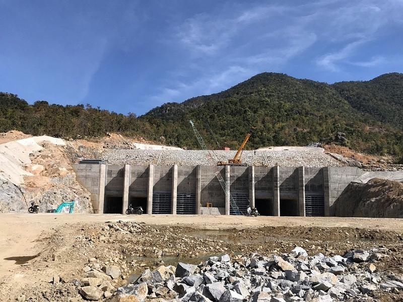 Bac Ai Pumped Storage Hydropower Project, Ninh Thuan Province