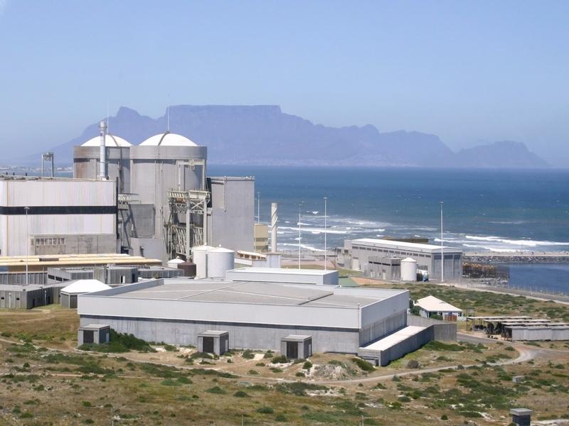 Image 2-Koeberg Nuclear Power Station