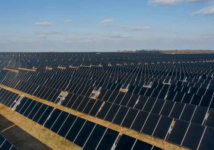Ørsted completes 227MW Muscle Shoals solar project in Alabama, US