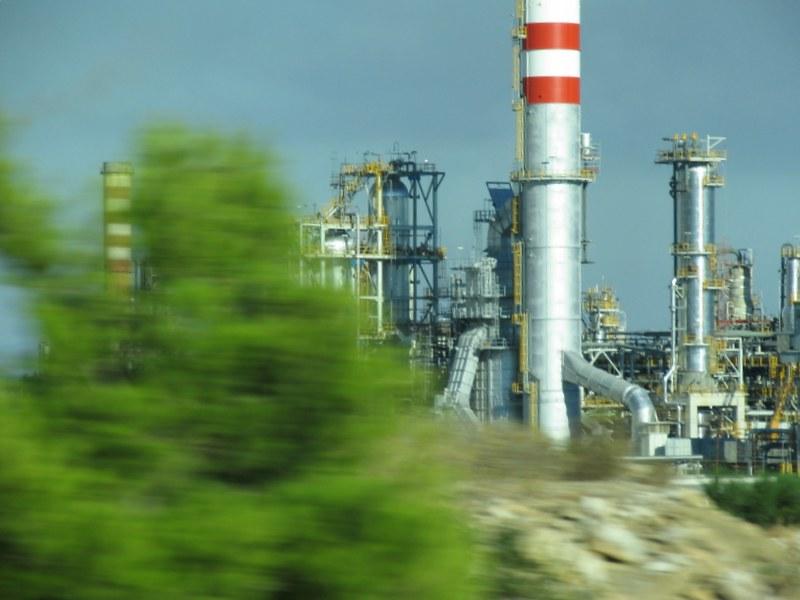 Calumet Montana Renewable Diesel Project