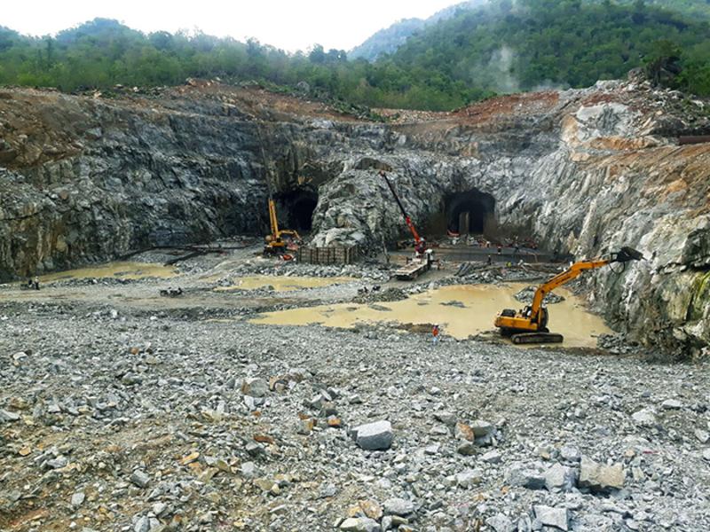 Image 3-Bac Ai Pumped Storage Hydropower Project