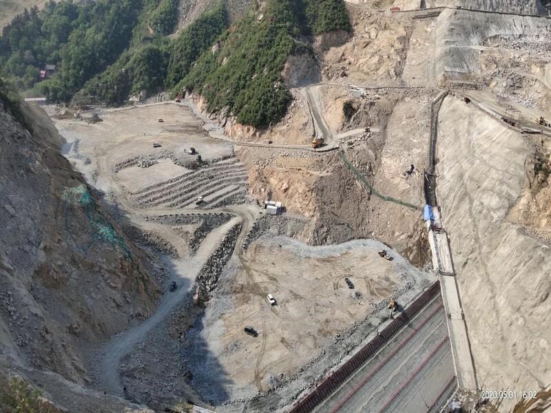 Image 3-Henan Tianchi Pumped Storage Hydropower Station