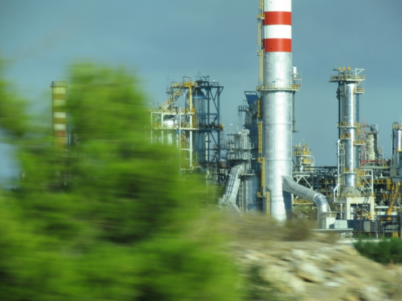 Image 3_IRPC Refinery and Petrochemical Complex, Thailand