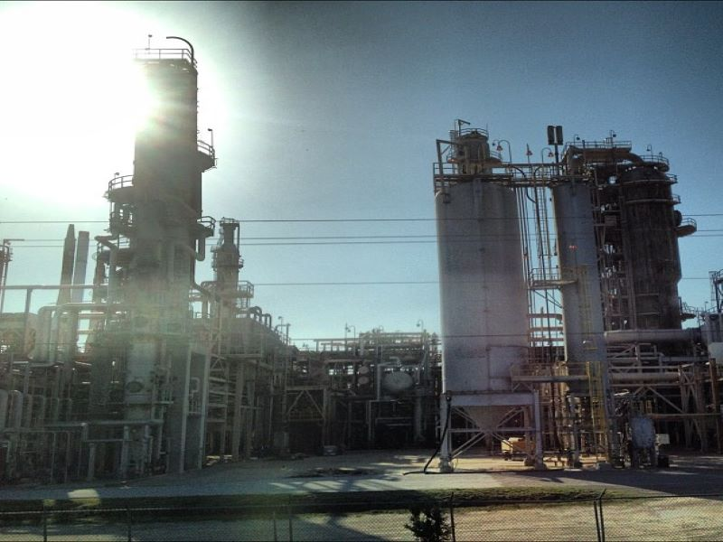 Image 3_Khor Mor Plant Expansion Project, Iraq